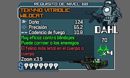 Armas legendaria y perladas. 01_TEK440VitriolicWildcat
