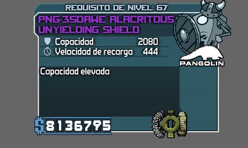 Todos los tipos de escudos. 01_PNG-350AWEAlacritousUnyieldingShield