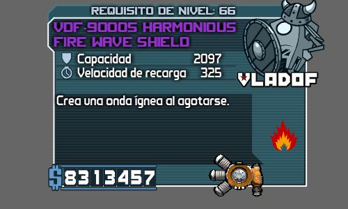 Todos los tipos de escudos. 20_VDF-900OSHarmoniousFireWaveShield