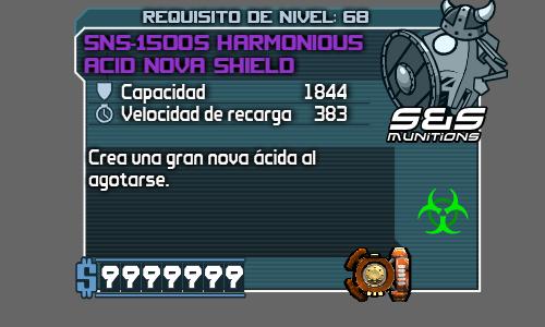 Todos los tipos de escudos. 24_SnS-150OSHarmoniousAcidNovaShield