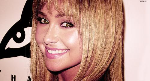 Like a barbie girl, in her barbie world ♦ Delinda Barbie Killigan [FINISHED] H6
