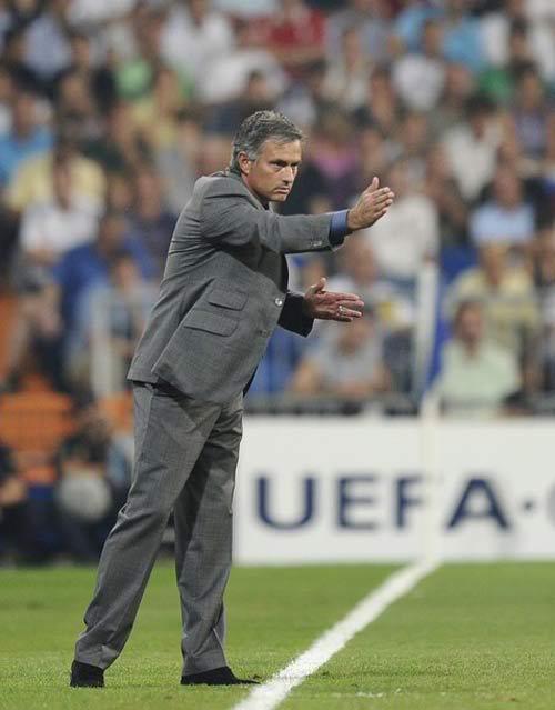 Real Madrid: Mourinho đã tìm ra công thức chiến thắng? 1284720279-bong-da-Mourinho1