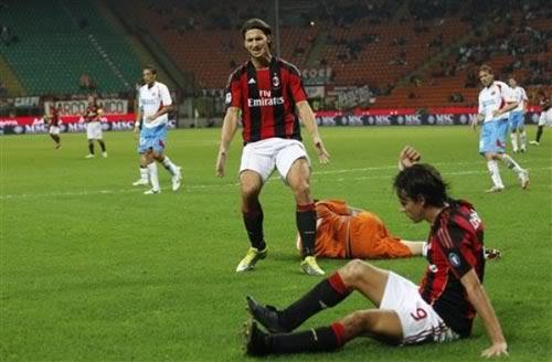Serie A sau vòng 3: Thế cục hỗn loạn 1284968247-bong-da-milan