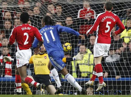 Đại chiến Chelsea – Arsenal còn 3 ngày: Mách nước cho Wenger 1285838478-bong-da-Chelsea