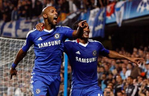 Đại chiến Chelsea – Arsenal còn 2 ngày: Biến đau thương thành hành động 1285925765-bong-da-chelsea-1