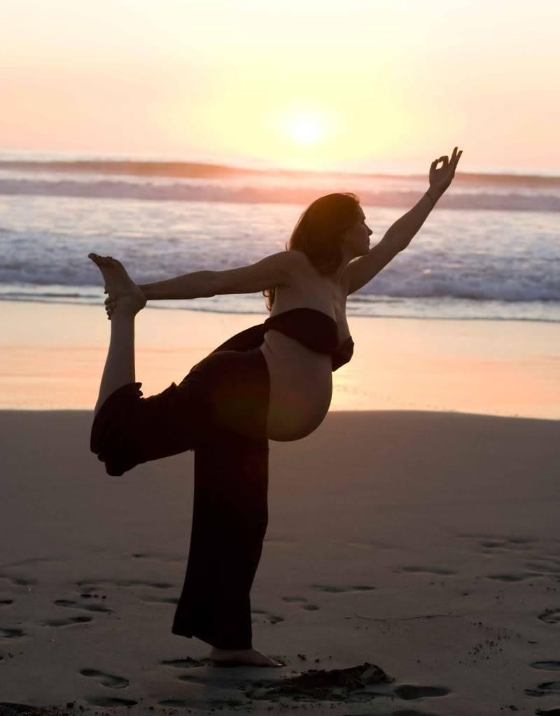 Yoga photo: planet yoga yoga for mommy pregnantyoga2.jpg