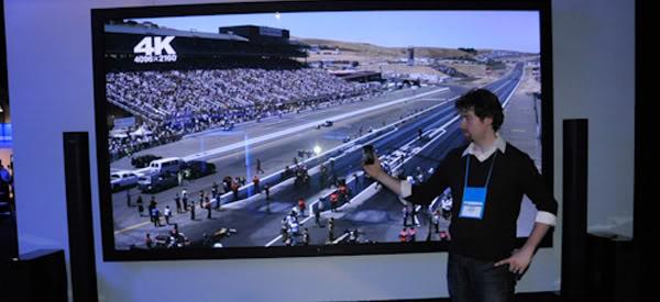 4um Um novo mundo! - Portal Panasonic3D-TV