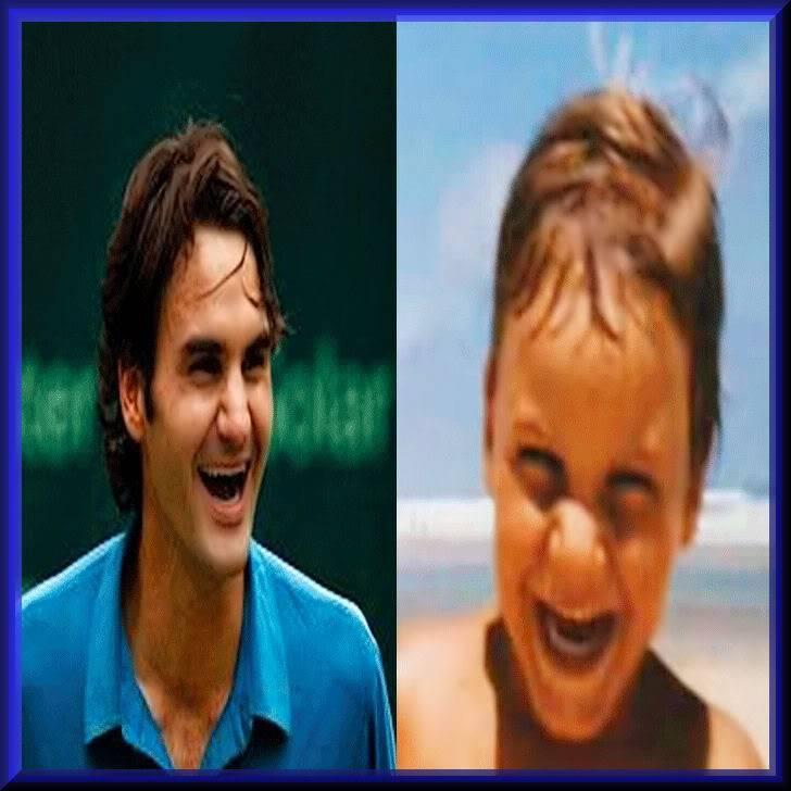 Roger de niño - Página 2 Roger-Roger