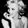 Il était une fois un petit vagabond et une jolie blonde...[FE] Marilyn0ac2
