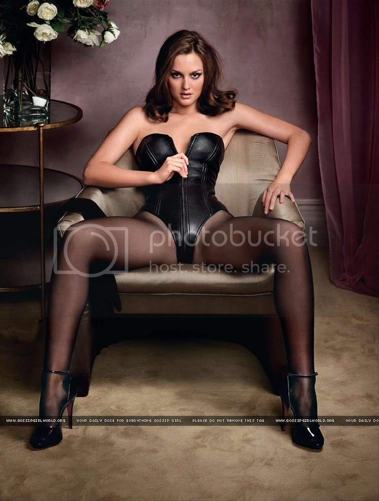 #2 Leighton Meester - Page 14 5def1ece