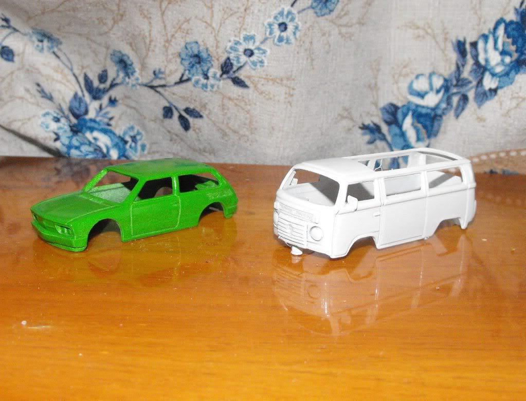 VW COMBI CARAVELLE VS VW BRASILIA PROYECTO DSCF4771