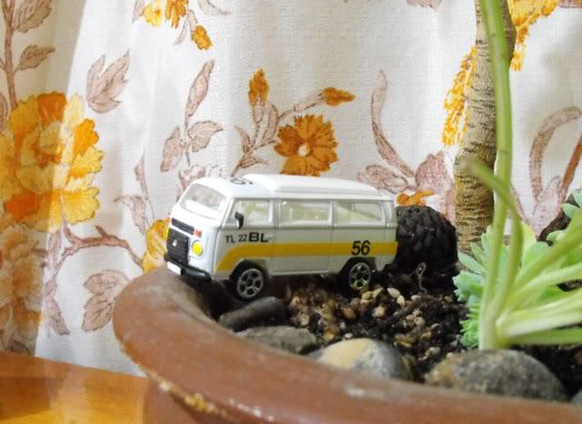 VW COMBI CARAVELLE VS VW BRASILIA PROYECTO DSCF4823