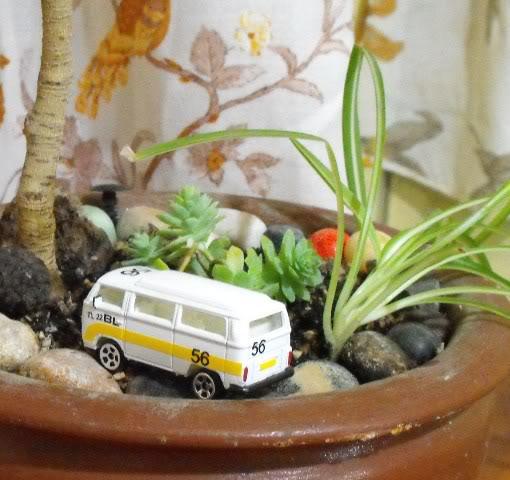 VW COMBI CARAVELLE VS VW BRASILIA PROYECTO DSCF4830