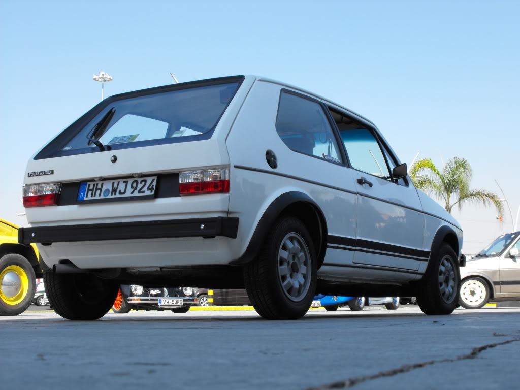 VW STYLE PUEBLA EN EL COMPLEJO CULTURAL UNIVERSITARIO DE LA BUAP DSCF5002