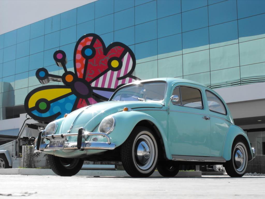 VW STYLE PUEBLA EN EL COMPLEJO CULTURAL UNIVERSITARIO DE LA BUAP DSCF5003