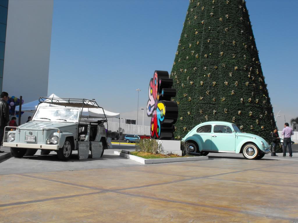 VW STYLE PUEBLA EN EL COMPLEJO CULTURAL UNIVERSITARIO DE LA BUAP DSCF5007