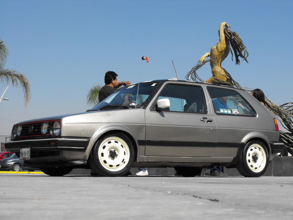 VW STYLE PUEBLA EN EL COMPLEJO CULTURAL UNIVERSITARIO DE LA BUAP DSCF5014