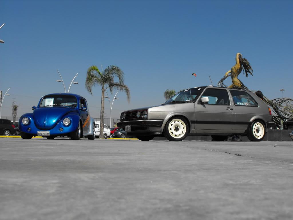 VW STYLE PUEBLA EN EL COMPLEJO CULTURAL UNIVERSITARIO DE LA BUAP DSCF5015