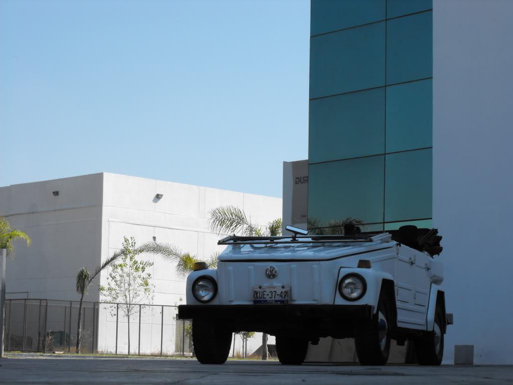 VW STYLE PUEBLA EN EL COMPLEJO CULTURAL UNIVERSITARIO DE LA BUAP DSCF5016