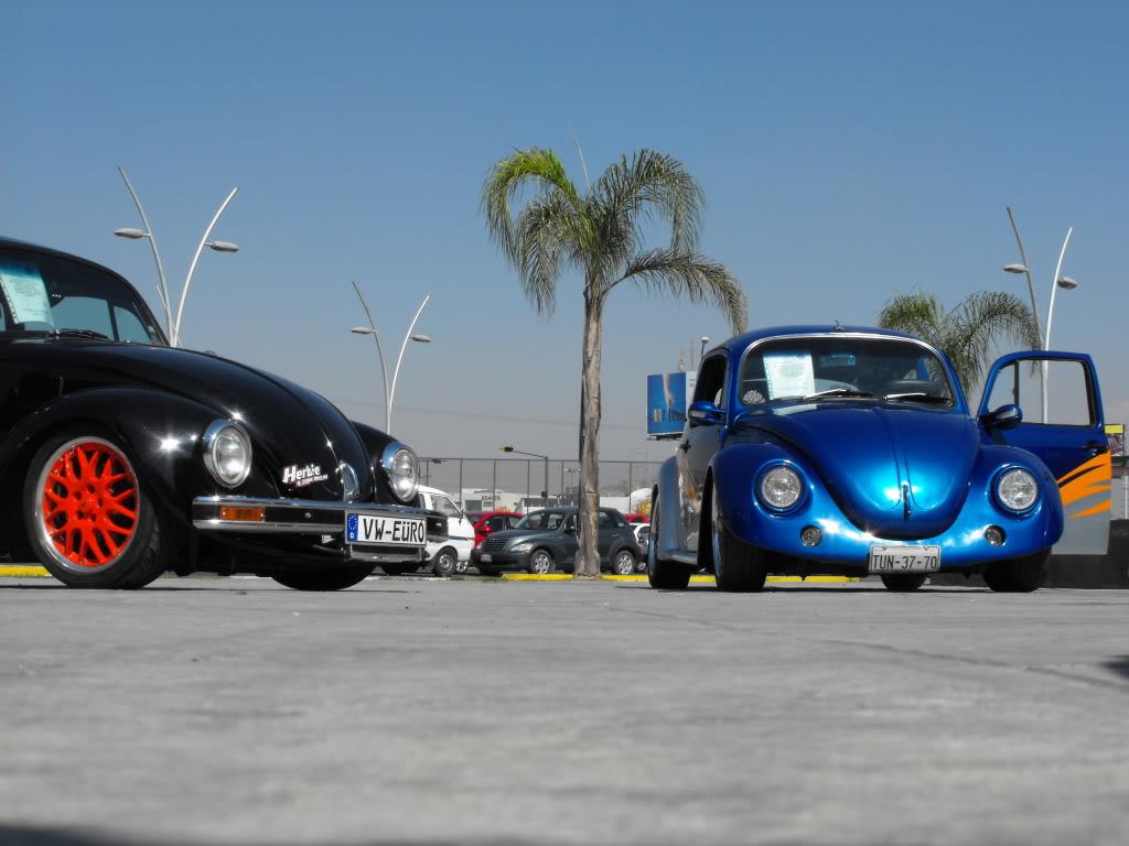 VW STYLE PUEBLA EN EL COMPLEJO CULTURAL UNIVERSITARIO DE LA BUAP DSCF5018