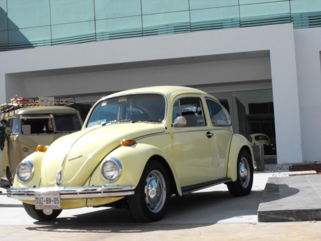 VW STYLE PUEBLA EN EL COMPLEJO CULTURAL UNIVERSITARIO DE LA BUAP DSCF5024