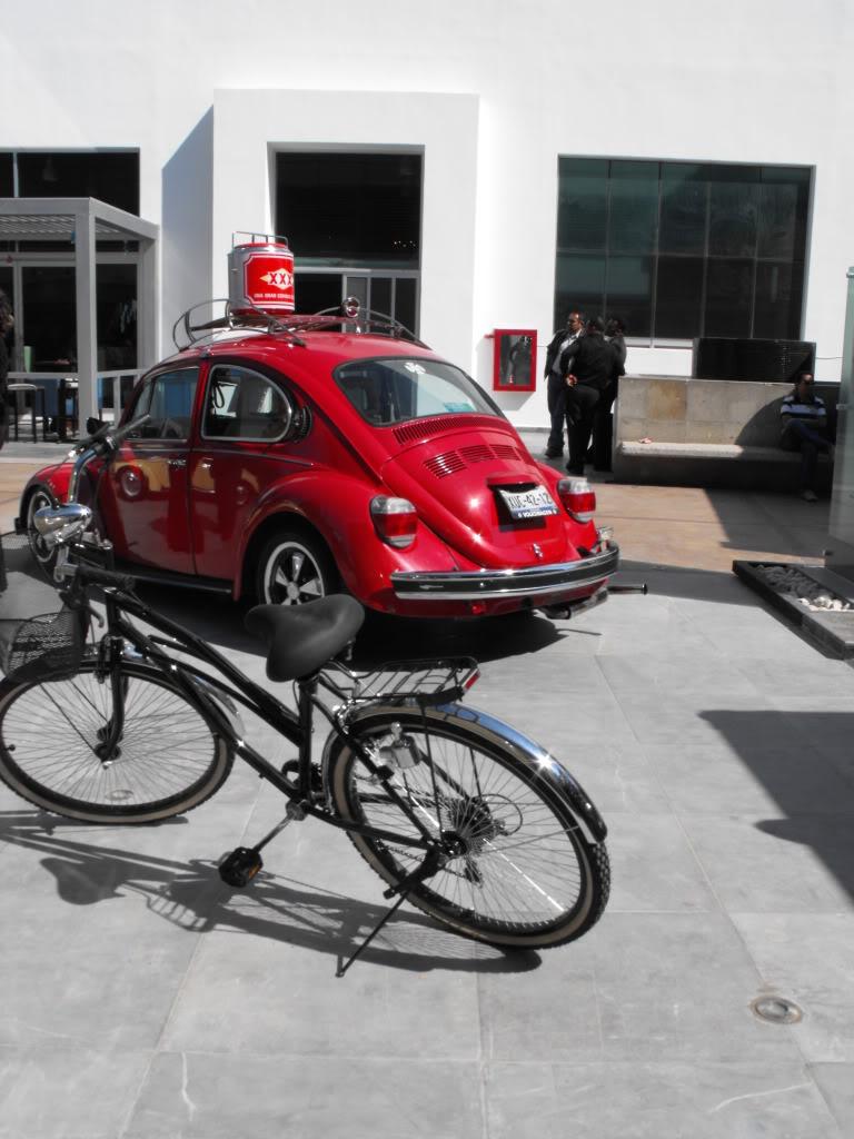 VW STYLE PUEBLA EN EL COMPLEJO CULTURAL UNIVERSITARIO DE LA BUAP DSCF5027