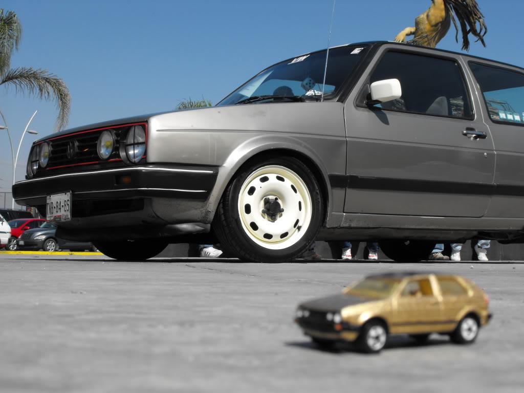 VW STYLE PUEBLA EN EL COMPLEJO CULTURAL UNIVERSITARIO DE LA BUAP DSCF5044