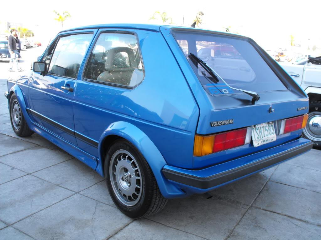 VW STYLE PUEBLA EN EL COMPLEJO CULTURAL UNIVERSITARIO DE LA BUAP DSCF5050