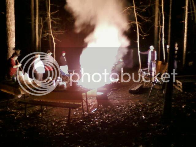 Bonfire, Bonfire PIC-0071