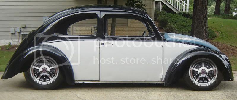 "'64 Sunroof ""Geek"" 64SprintStars"