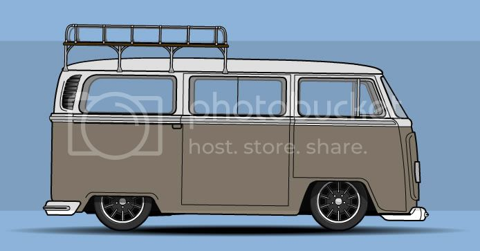 My New Bus, Finally! - Page 2 Toaster