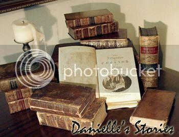 Danielle's Stories