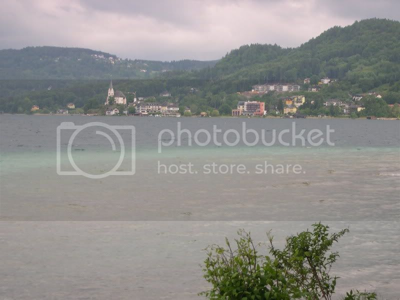 WORTHERSEE 2008, mes photos à moi !!! DSCN1342