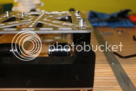 [TK9999]Montage par un débutant de la K8200 009