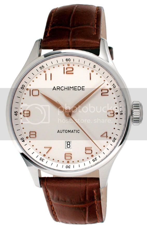 Avant première : ARCHIMEDE Arcadia Arcadia3