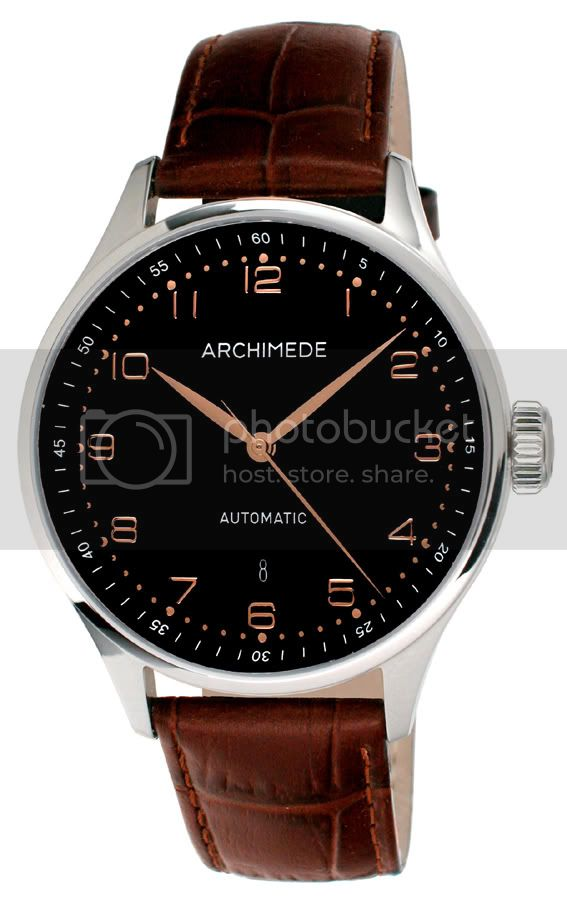 Avant première : ARCHIMEDE Arcadia Arcadia4