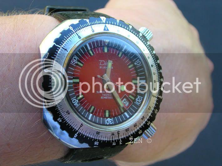 Quelles sont pour vous les plus belles montres de plongée ? Diformonstrorlunette-2