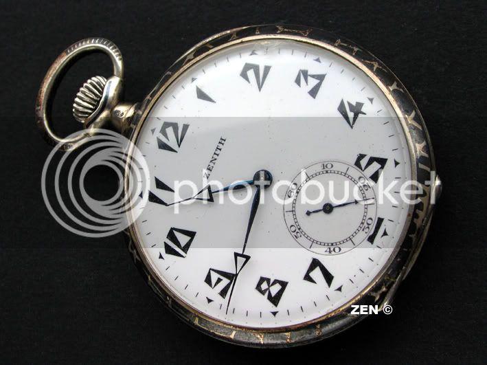 L'exposition universelle de 1900 et l'horlogerie GoussetargentNilface225022006