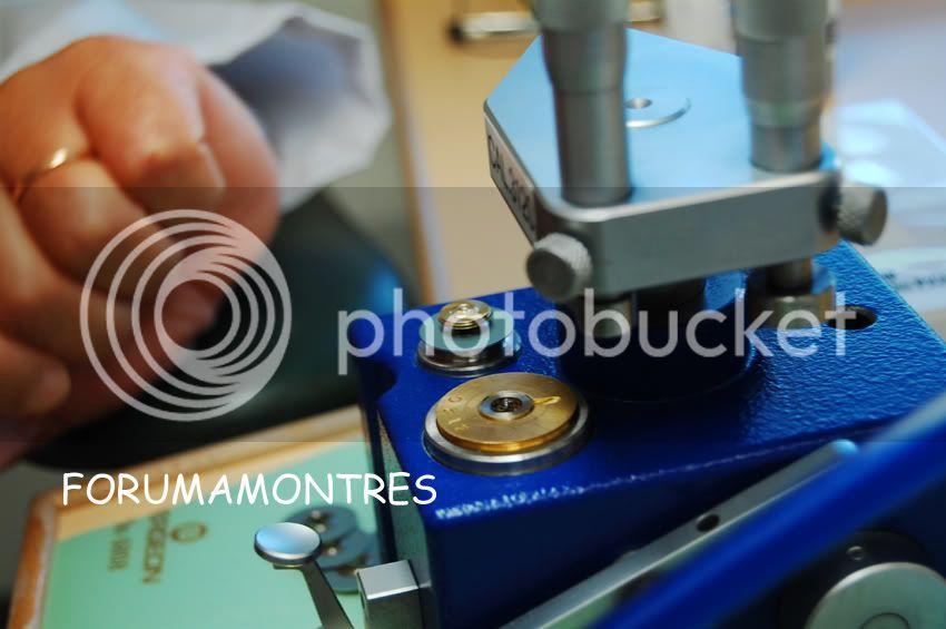 Avant première FAM  : Visite de la nouvelle manufacture Audemars Piguet Machinebarillet