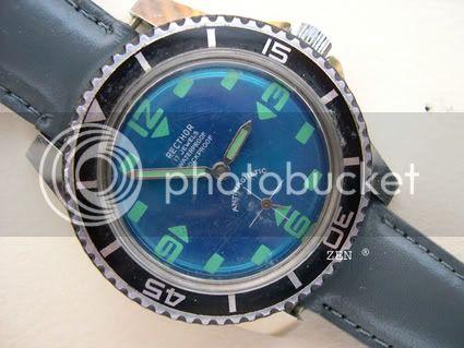 Est-ce que la pub participe à la valeur des montres ? RECTHOR2
