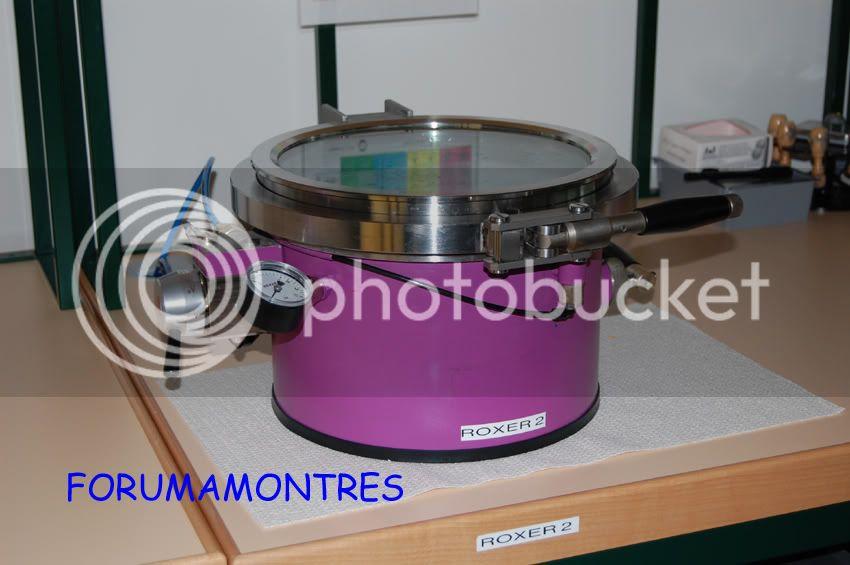Avant première FAM  : Visite de la nouvelle manufacture Audemars Piguet Testtanchitcocotte