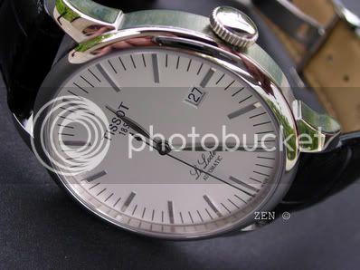 Des montres sympas pour petits budgets TissotLocle2
