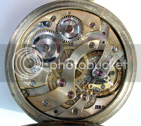 moser - Henry Moser: le patriarche des horlogers Zenithpochecotegenevecalibre5lumine