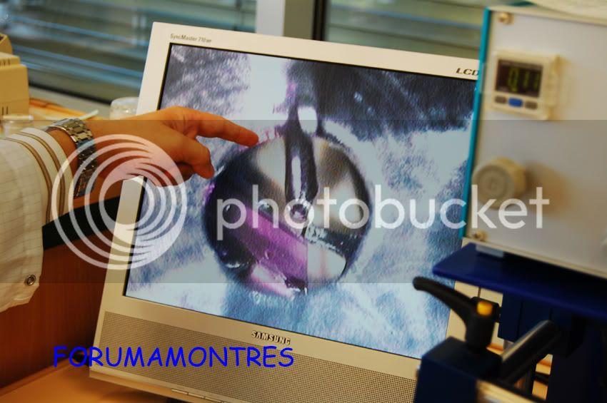Avant première FAM  : Visite de la nouvelle manufacture Audemars Piguet Controlesurchappement
