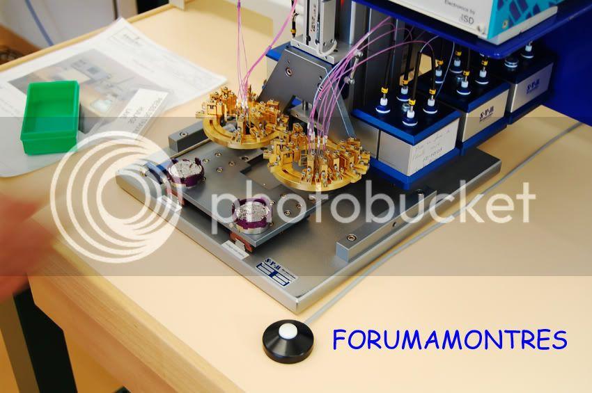 Avant première FAM  : Visite de la nouvelle manufacture Audemars Piguet Huilageautomatique-1