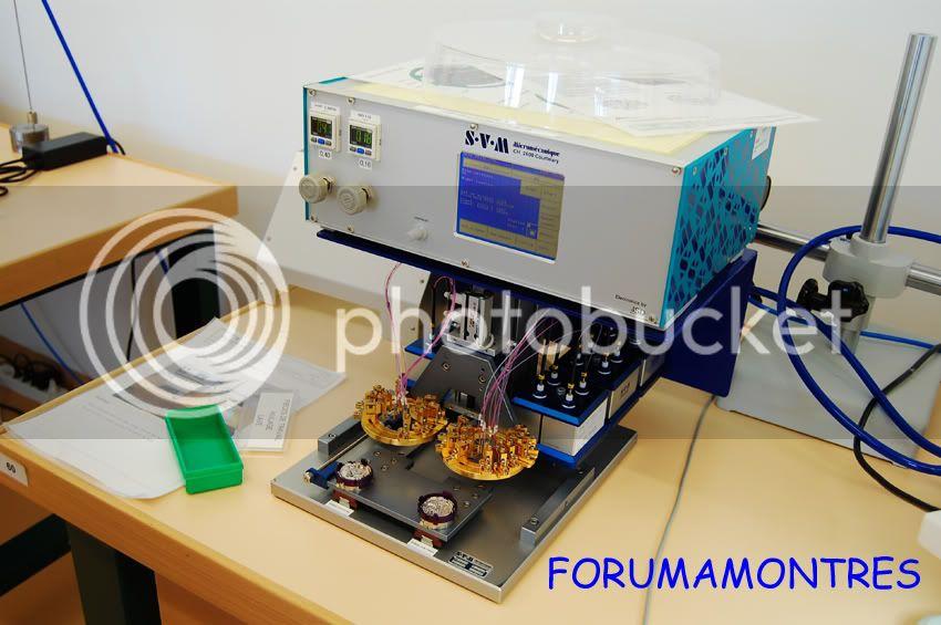 Avant première FAM  : Visite de la nouvelle manufacture Audemars Piguet Huilageautomatiquemachine-Copie