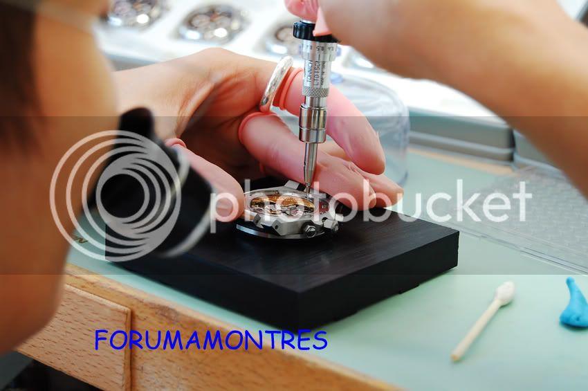 Avant première FAM  : Visite de la nouvelle manufacture Audemars Piguet Poselunettes4-Copie-1