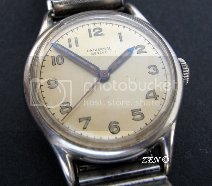 Longines Istituto Idrografico Marina : J'ai décidé de craquer sur cette montre - Page 3 UniversalGenveradium-1