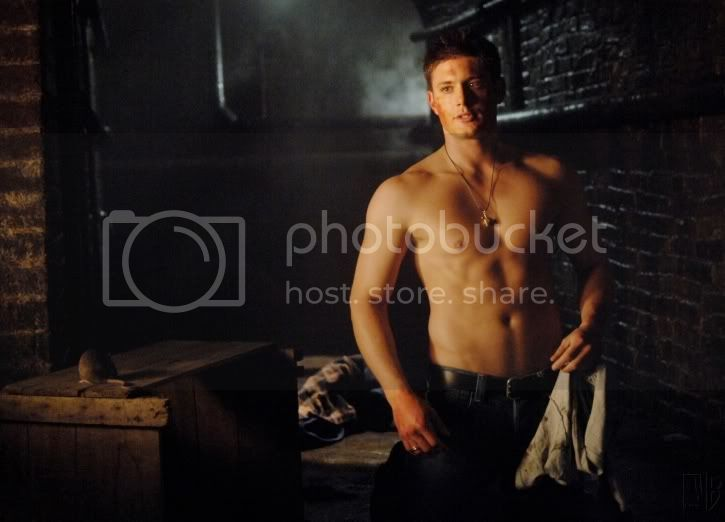 Highway to hell Jensen_ackles