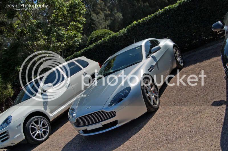 Exotic Sport Cars Company Drive Day! Aston_Martin